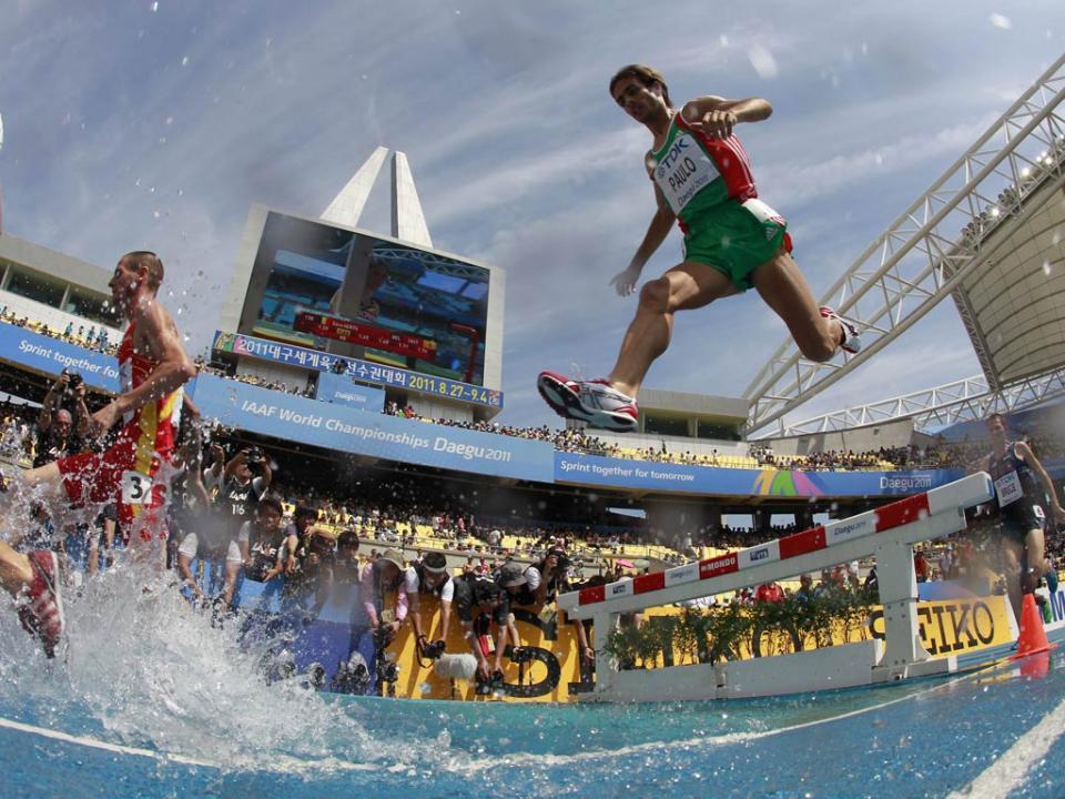 Atletismo: Sporting contrata trio ex-Benfica