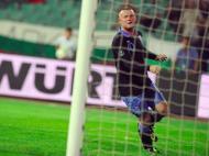 Wayne Rooney (Manchester United/Inglaterra), avançado, 26 anos [EPA/Vassil Donev]