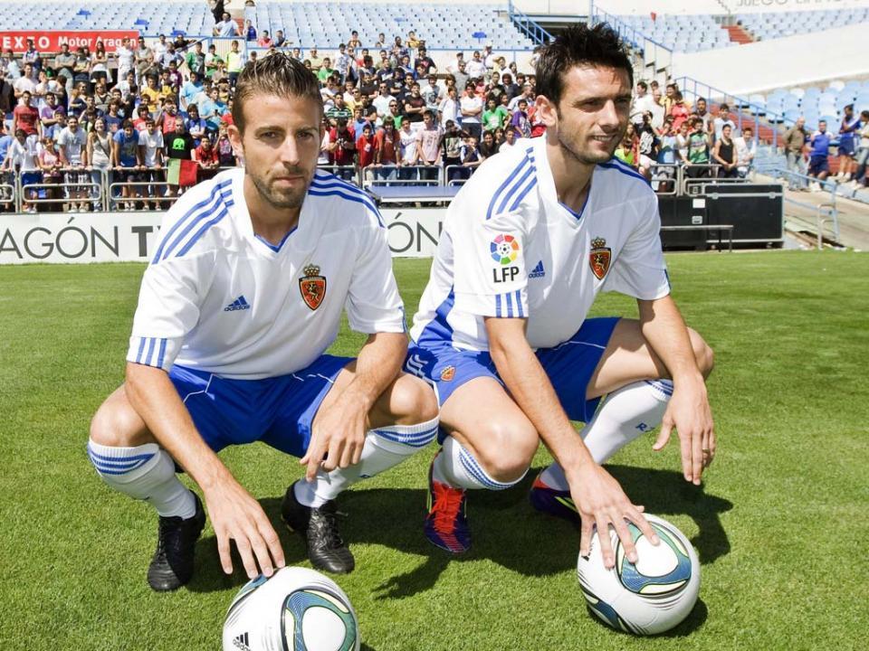 Postiga: três golos em Espanha (que não valeram)