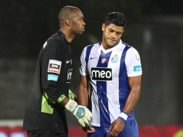 4912a303cd F.C. Porto  fim da crise ou apenas noite feliz