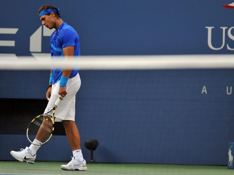 US Open: lesão obriga Nadal a desistir e Del Potro está na final