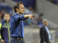 Vítor Pereira: «Nacional? Vão jogar os melhores no momento»