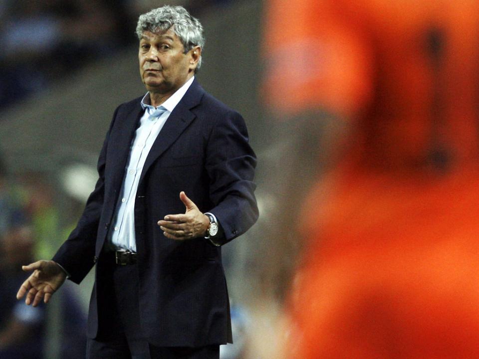 Treinador do Shakhtar aprendeu português por amor ao Brasil