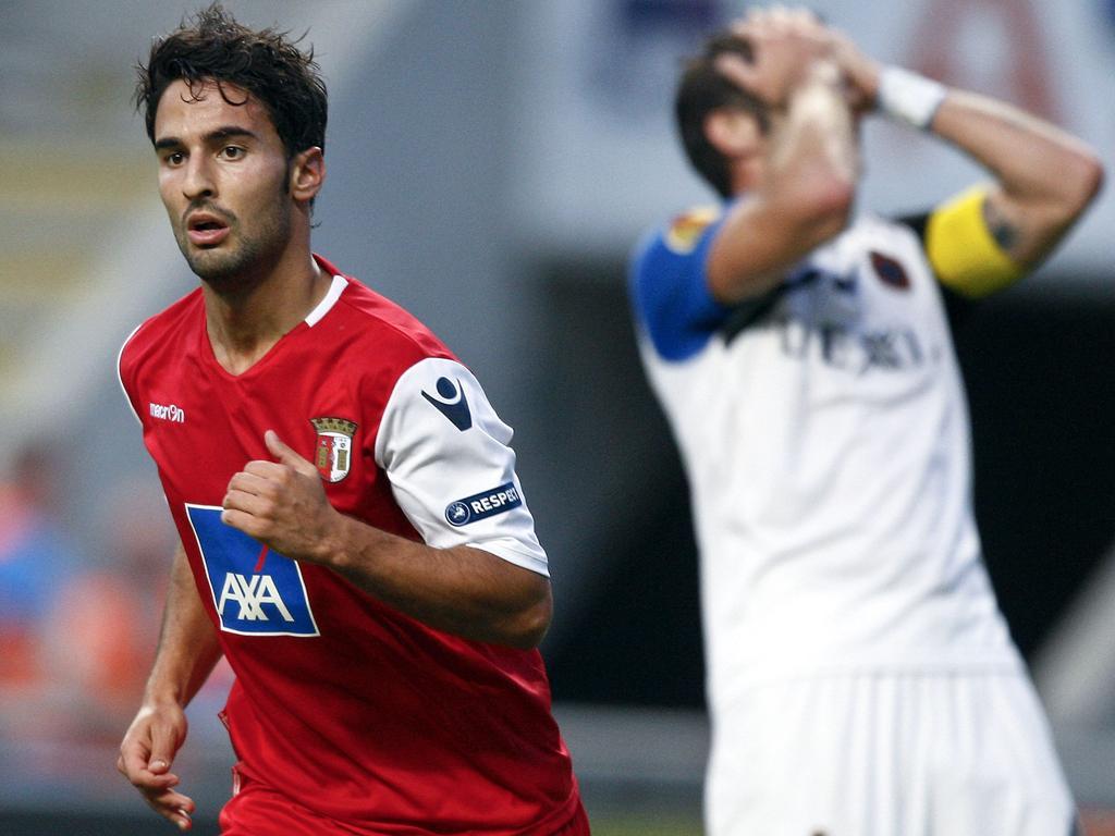 Hélder Barbosa avisa Sporting: «Temos grandes esperanças»