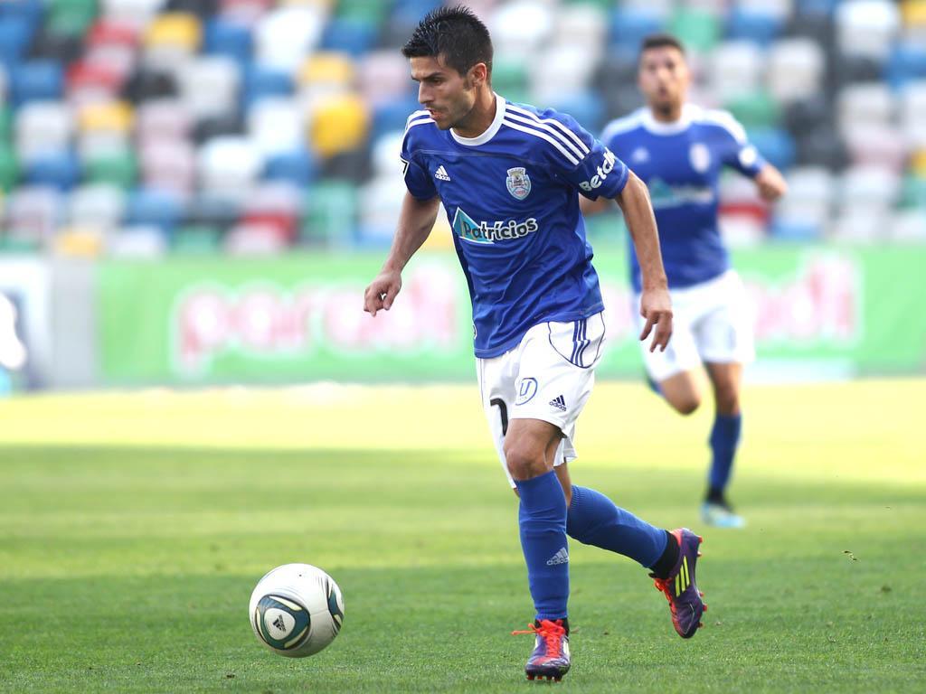 Moreirense: Diogo Cunha renova contrato