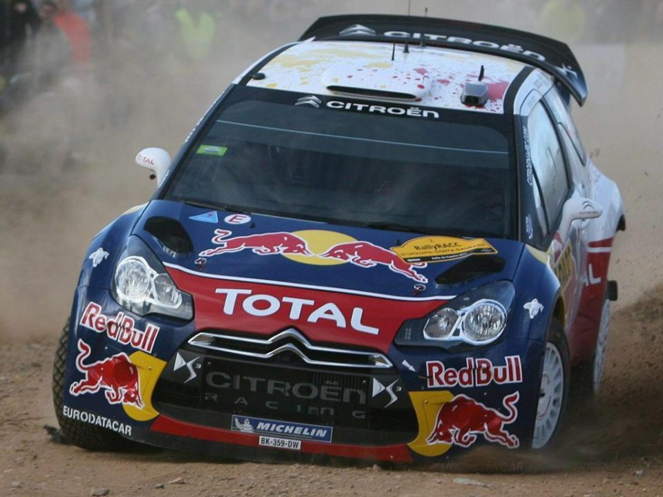 WRC (Mundial de Ralis): todos os campeões