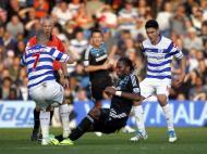 Queens Park Rangers vs Chelsea (EPA)