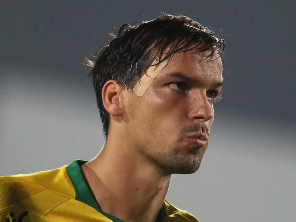 P. Ferreira: «Benfica continua forte», diz André Leão