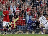 Wayne Rooney, Inglaterra (Manchester United)
