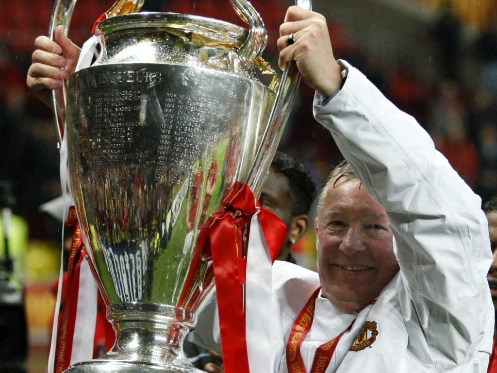 Alex Ferguson: os 49 títulos e o clube que o despediu