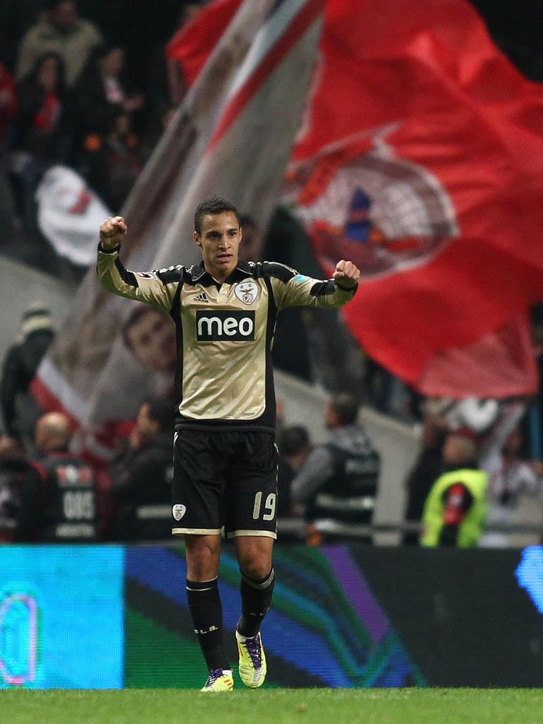 Rodrigo: «Ainda tenho longo caminho»