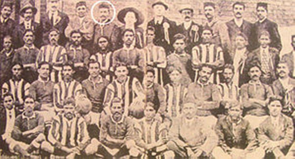 Gandhi e o futebol: a paixão sacra do Mahatma pela bola