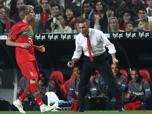 Portugal vs Grécia (antevisão): será um bom presságio para o Mundial?