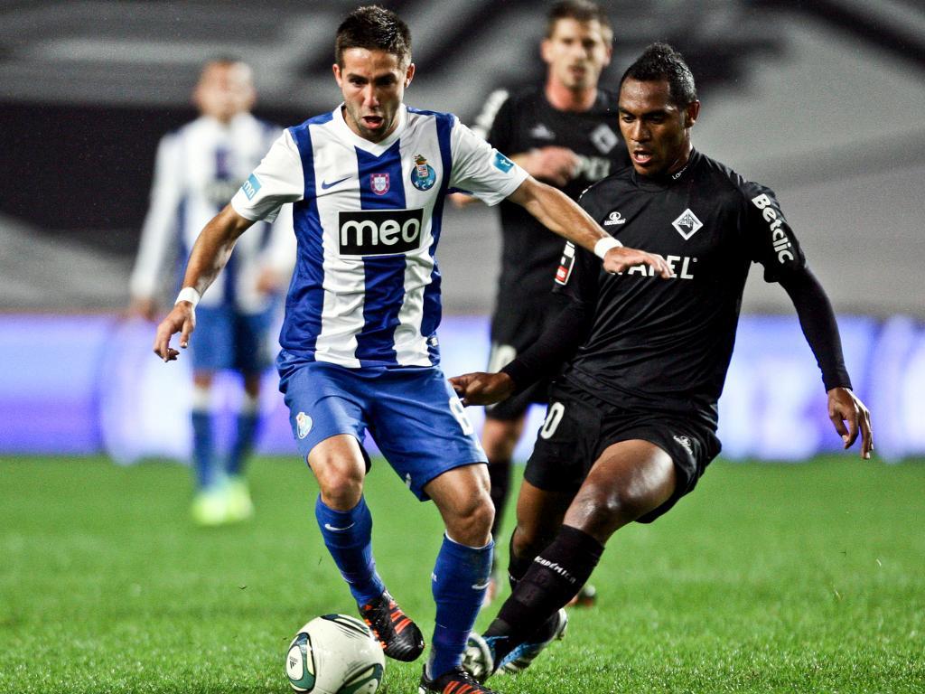 Fórum: deve Vítor Pereira continuar?