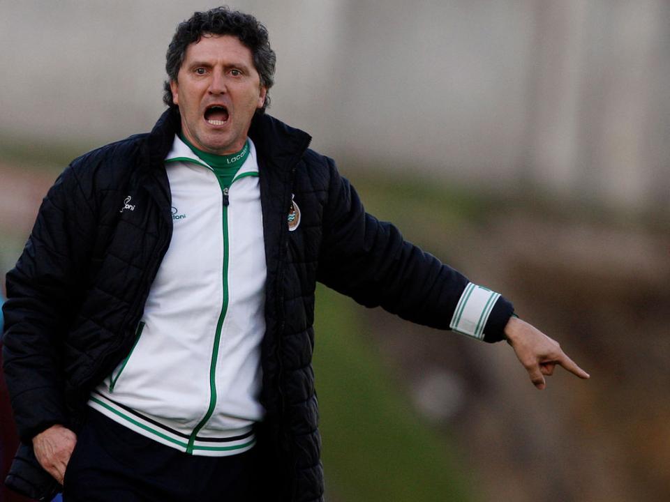 Carlos Brito (Rio Ave): «Parabéns ao Torreense»