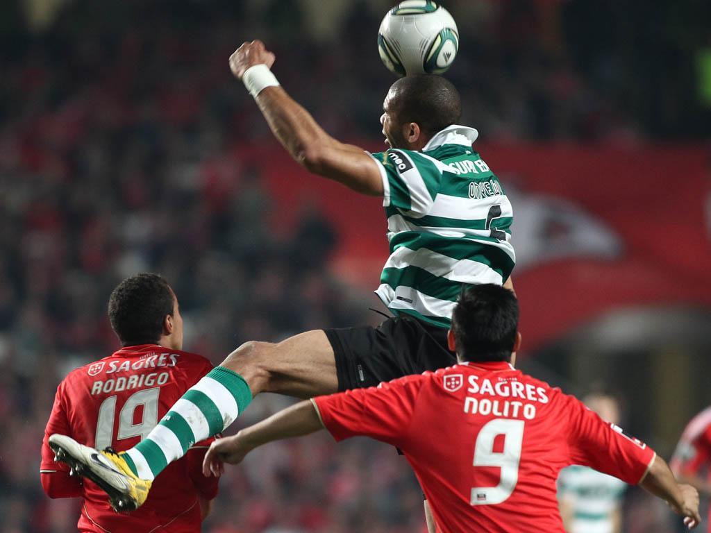 Sporting «lamenta as condições proporcionadas aos seus adeptos»