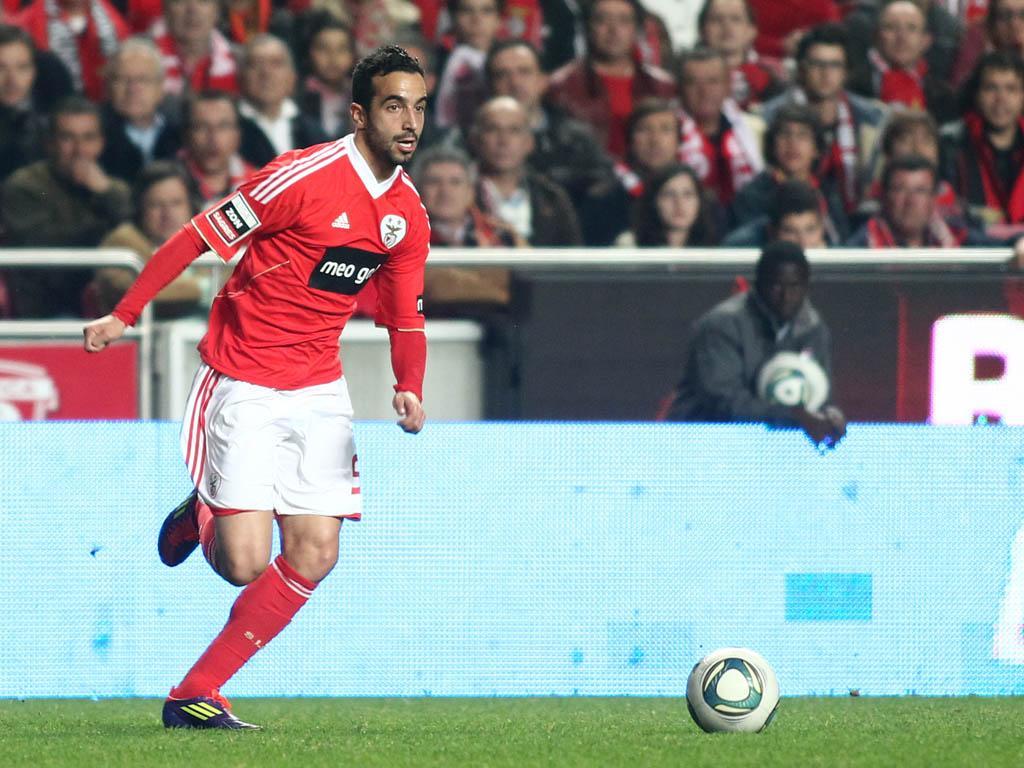 Benfica: Ruben Amorim é caso disciplinar