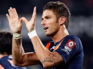 Giroud (Montpellier) é um dos jogadores mais apetecidos da liga francesa