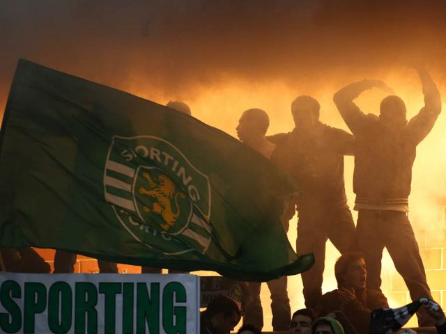 Sporting Portugal 640x480