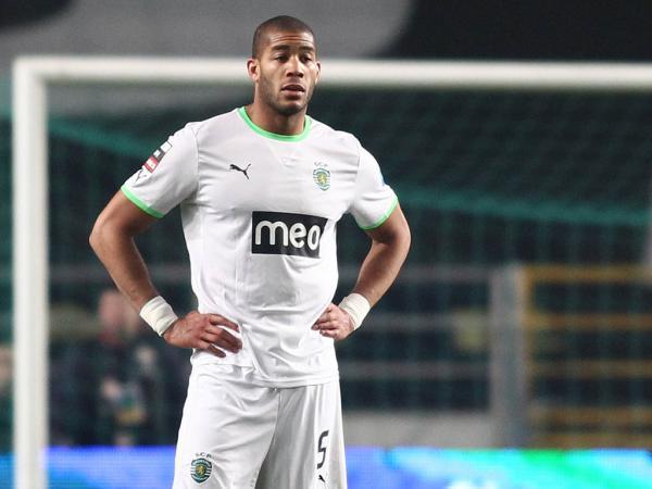 Sporting: Onyewu vai ser operado e para oito semanas