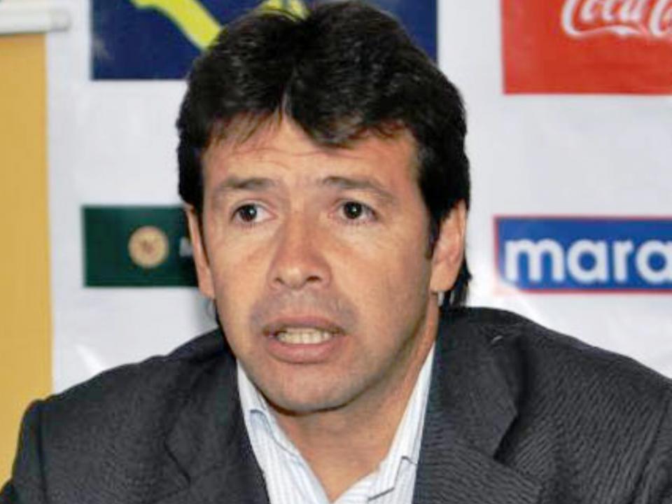 OFICIAL  Erwin Sanchez é o novo treinador do Boavista  4da7a2c90e8d2