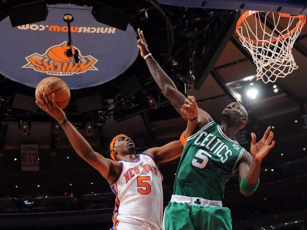 NBA: Lakers ganham o primeiro, Celtics não