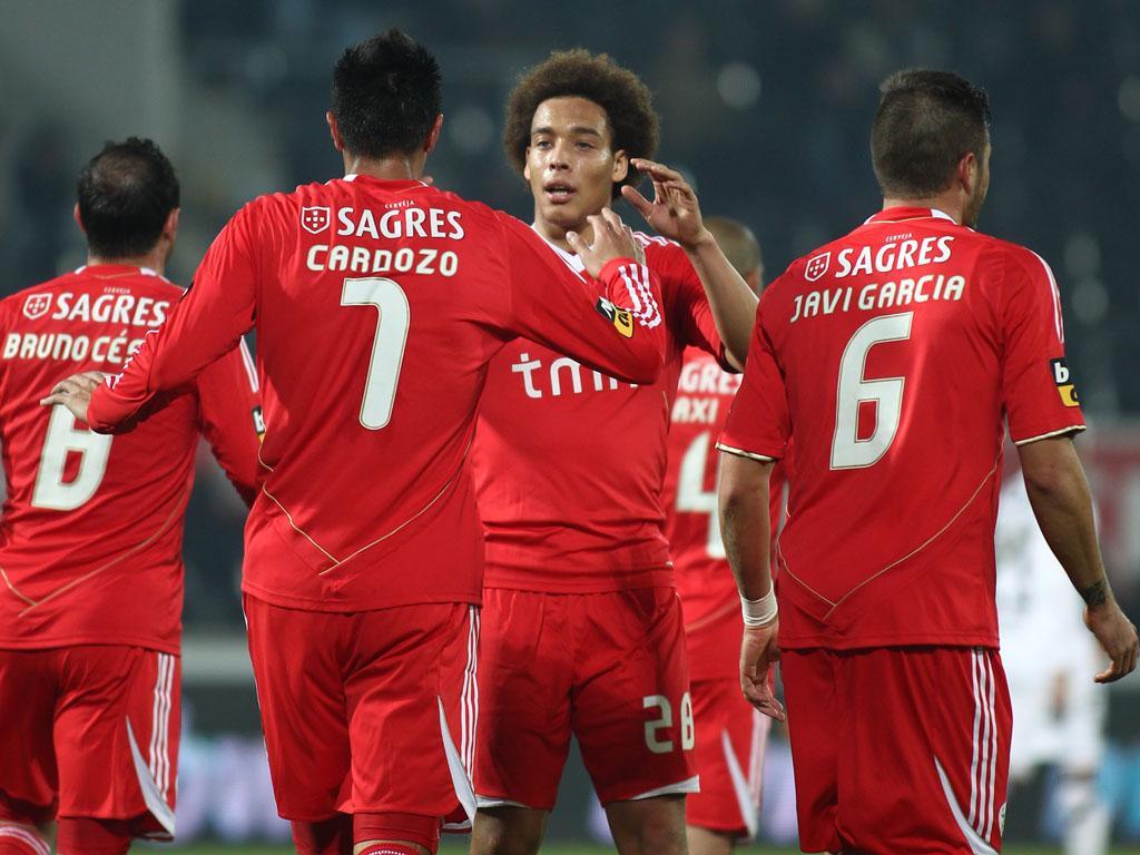 Taça da Liga: vencedor ganha um milhão de euros