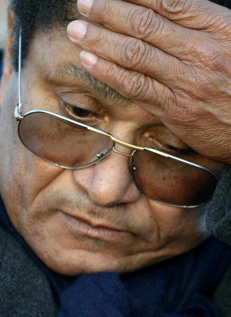 Morreu Eusébio: «Uma pessoa bem formada», lembra Mário Soares