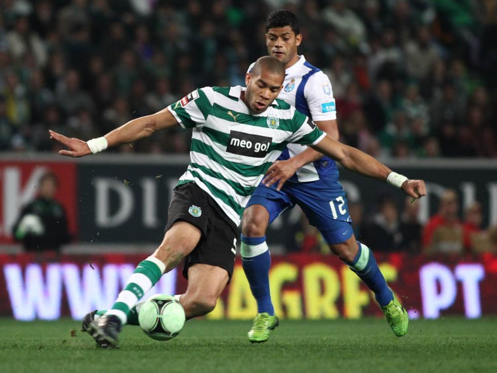Sporting x FC Porto (0-0)