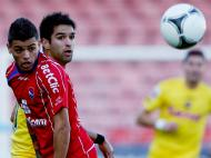 Gil Vicente vs Nacional