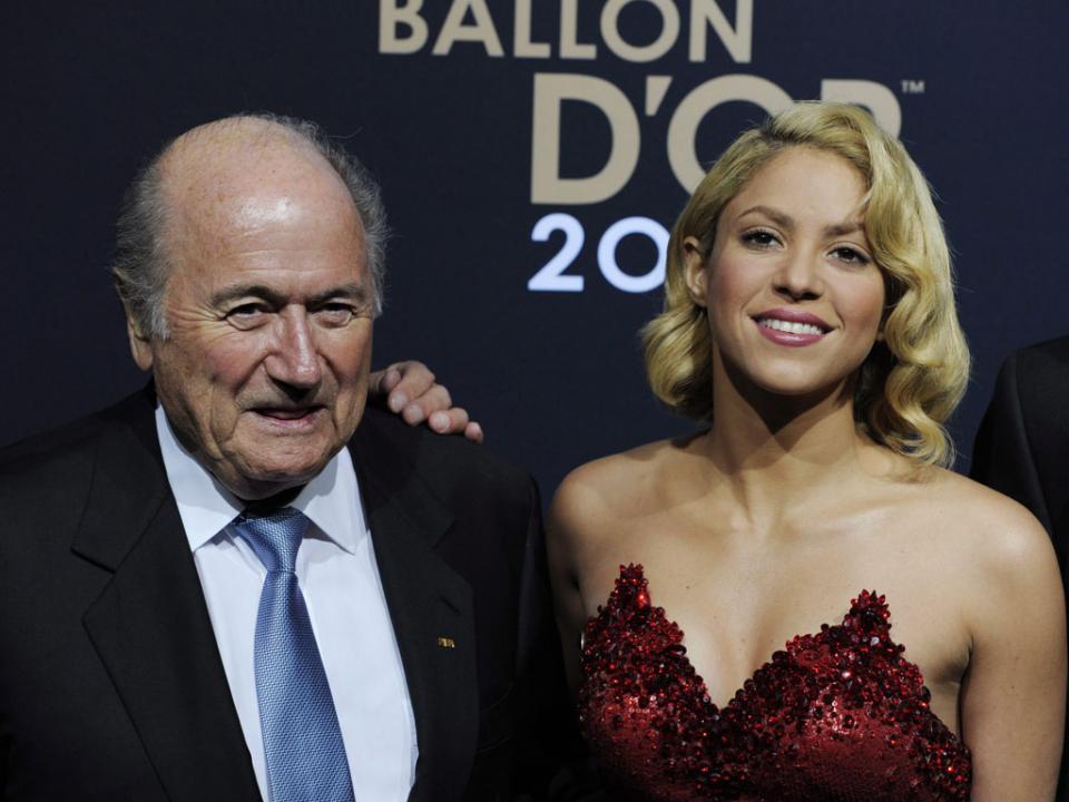 Blatter: «Tenho dúvidas que um jogador valha 100 milhões»