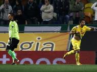 Sporting vs Nacional (António Cotrim/Lusa)