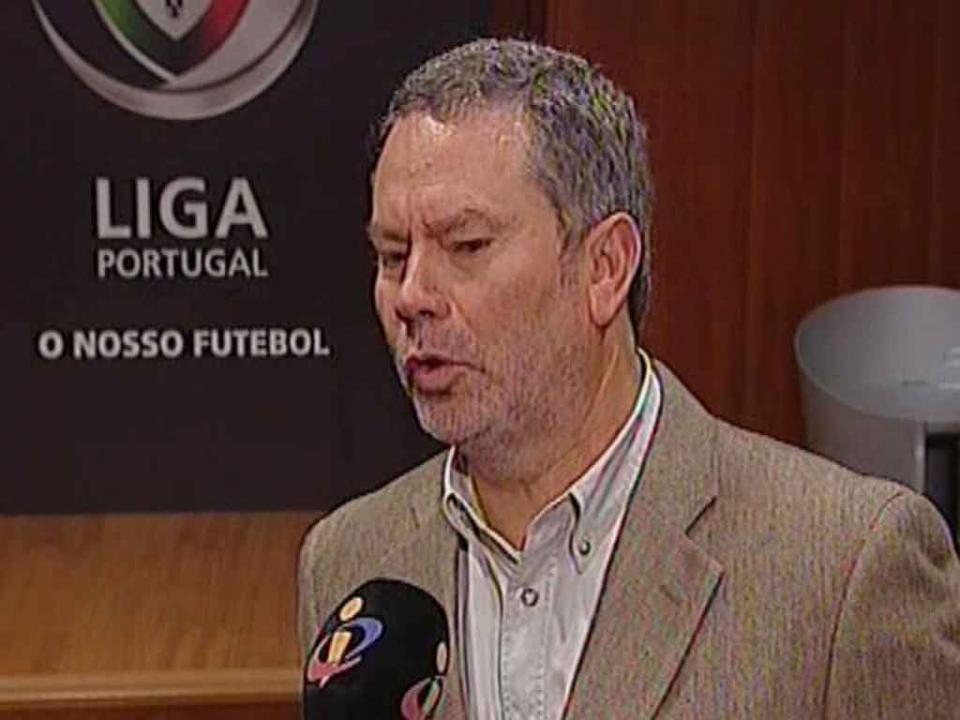 Marítimo também vai aderir ao Campeonato de sub-23: «Ideia é boa»