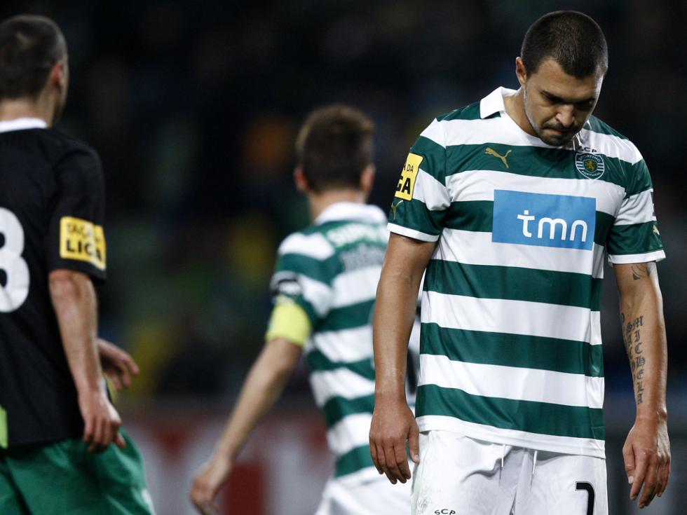 Sporting vs Moreirense (foto: LUSA)
