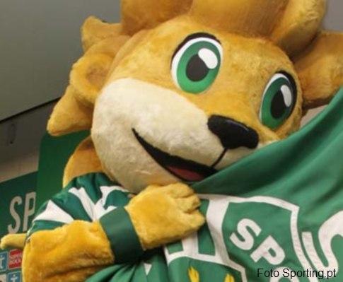 VÍDEO: Sporting multado em 479 euros por causa de... «Jubas»
