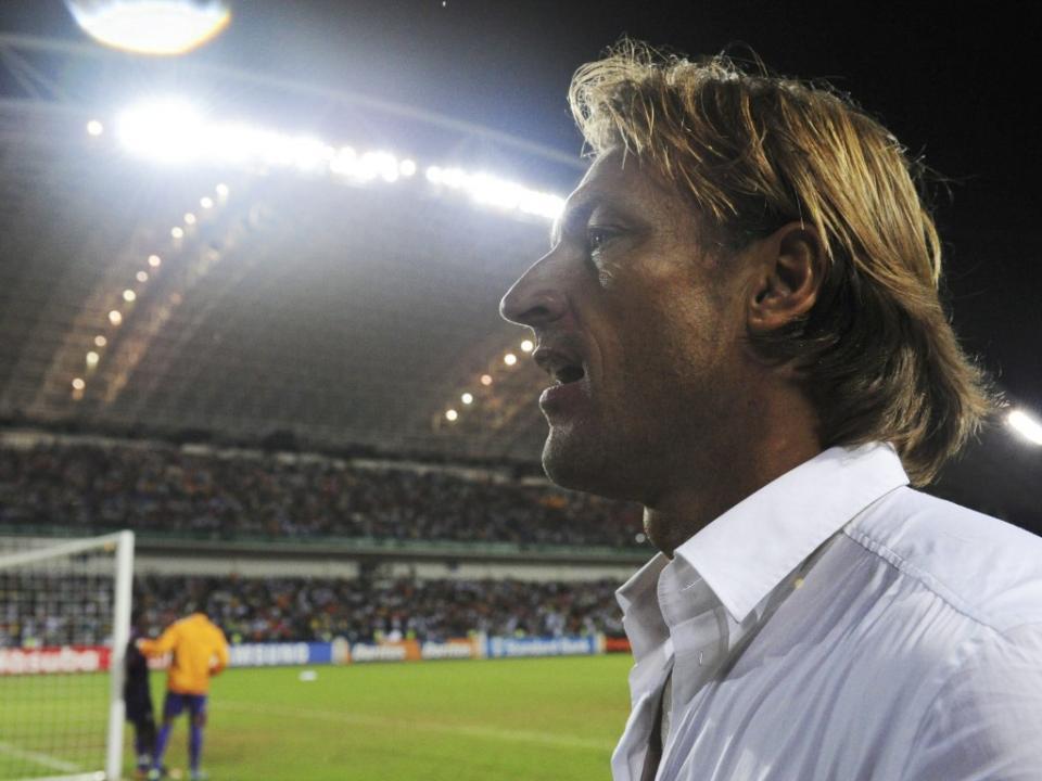«Nos últimos anos não defrontámos uma equipa tão boa como Portugal»