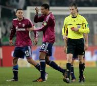 Jermaine Jones (Estados Unidos/Schalke)