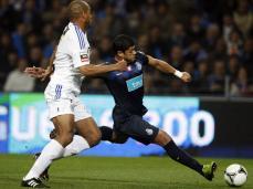FC Porto vs Feirense (José Coelho/LUSA)