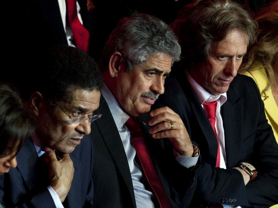 «Jesus está na história do Benfica e ninguém vai apagá-lo»