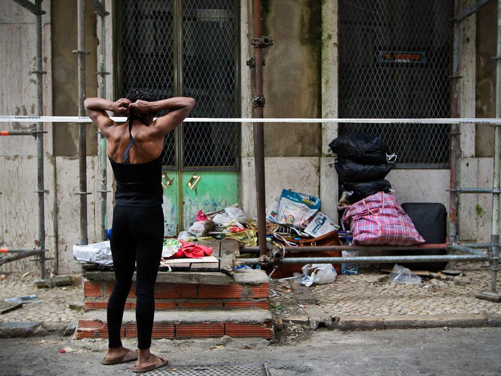 cristiano ronaldo prostitutas manifestacion prostitutas