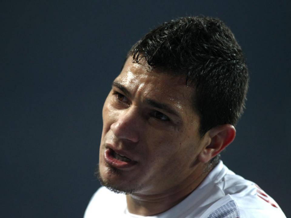 Shaffer: «Benfica disse para continuar a jogar»