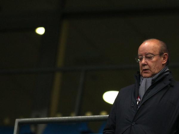 Morreu Eusébio: «O futebol português está de luto», diz Pinto da Costa