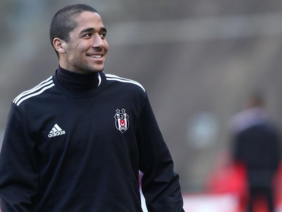 Entrevista a Júlio Alves: «O erro era meu, não era dos treinadores»
