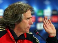 Jesus: «Chelsea tem grandes jogadores e o Drogba é um deles»