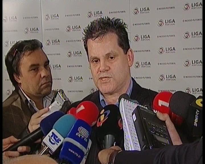 Nacional: Rui Alves eleito para nono mandato
