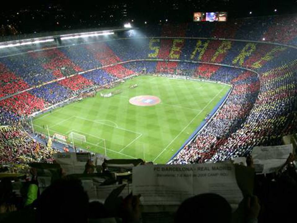 OFICIAL: Barcelona anuncia «reforço» para a equipa de Abidal