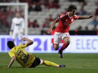 Benfica vs Beira Mar (António Cotrim/Lusa)