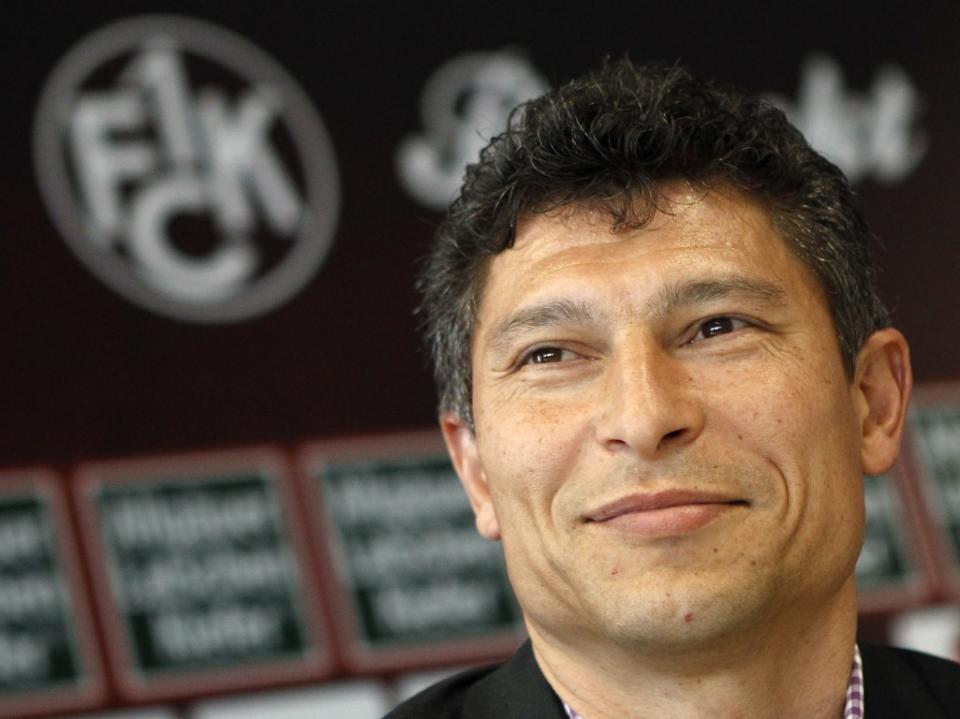 OFICIAL: Balakov é o novo selecionador da Bulgária