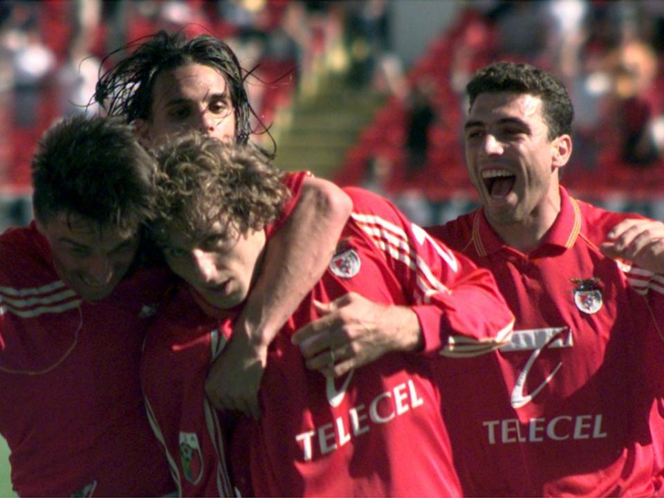Bruno Basto: «Benfica tem possibilidade de passar Bordéus»
