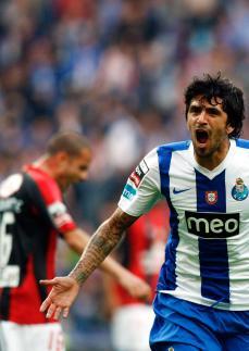 FC Porto vs Olhanense